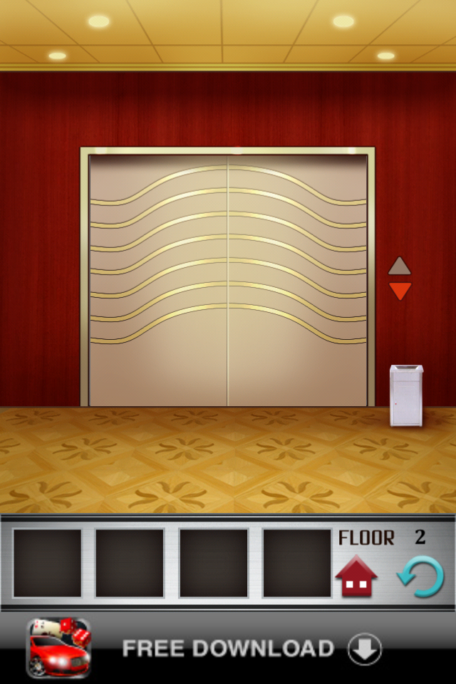 100 Floors Walkthrough Cheats Amp Review 100 Floors Level