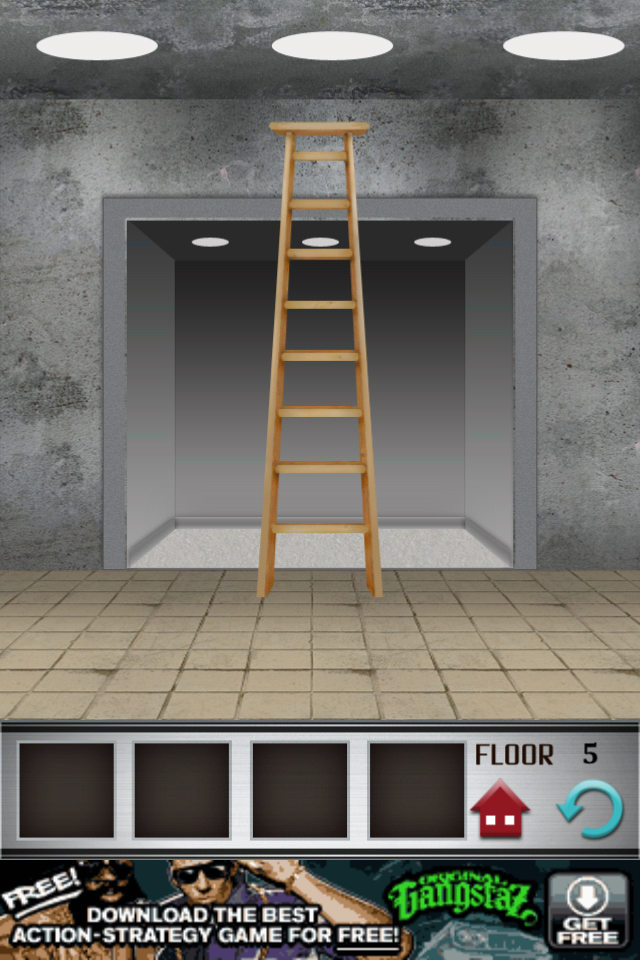100 floors walkthrough cheats review 100 floors level