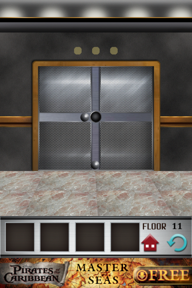 100 Floors Level 81 90 Walkthrough Alle Tren Alle