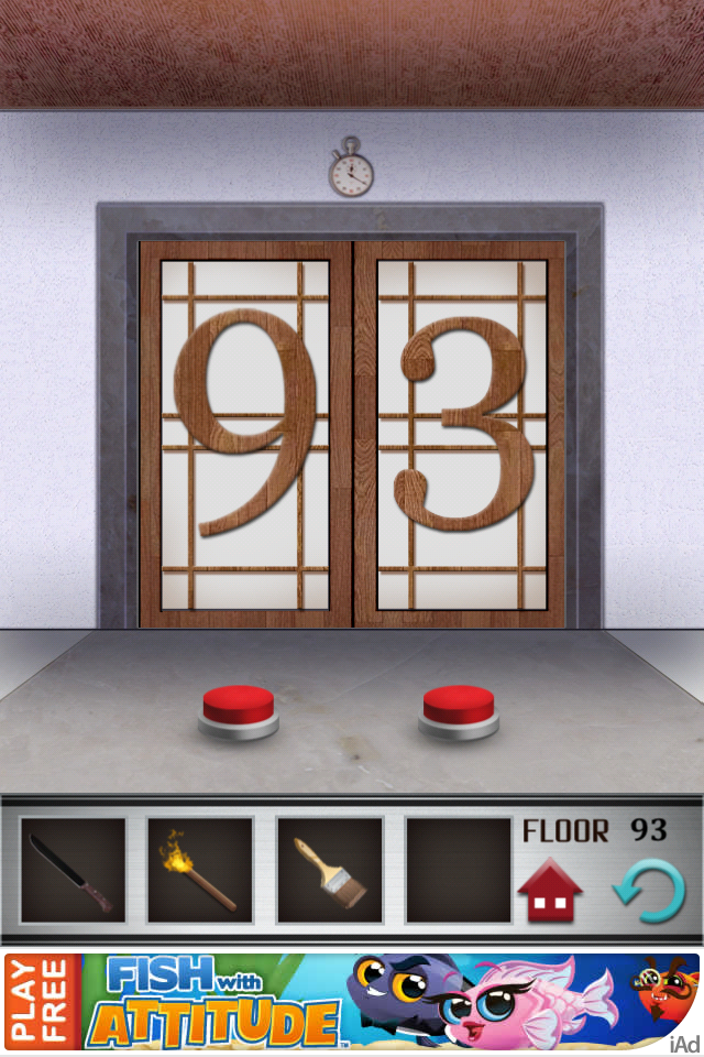 100 Floors Level 66 Walkthrough Home Plan