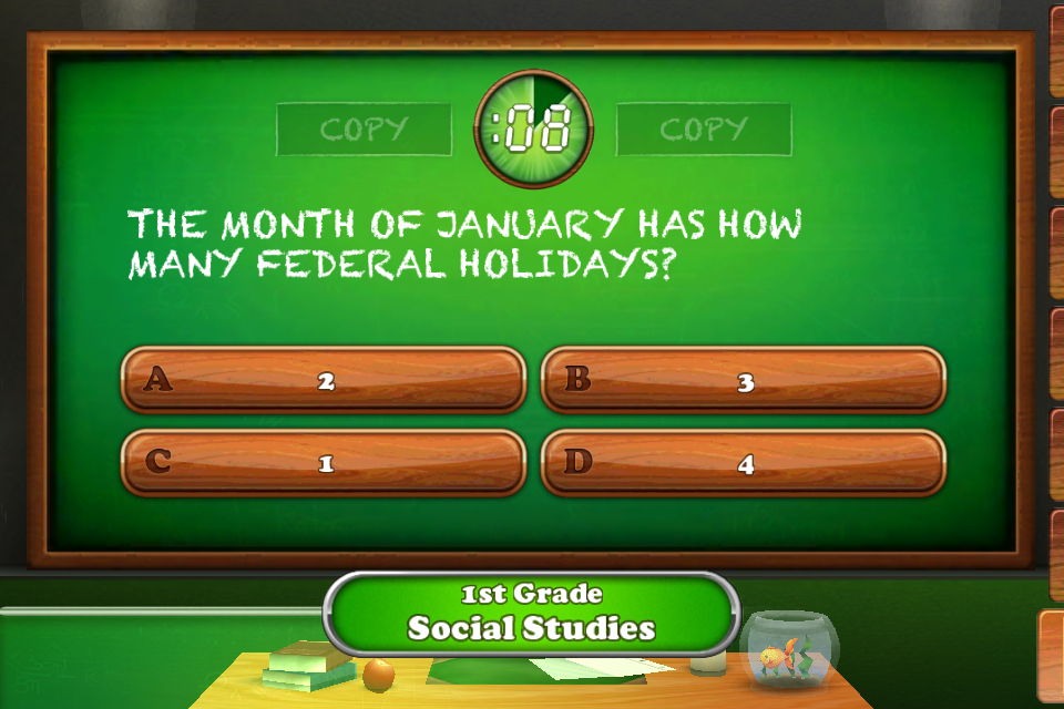 Top 3 Apps This Week I D Cap That Are You Smarter Than