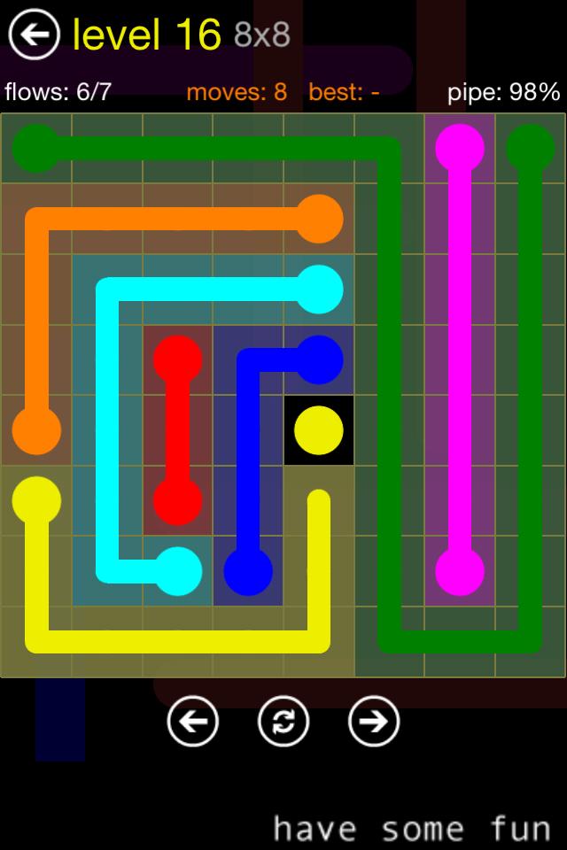 flow app cheats 8x8