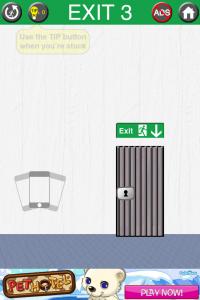 100 Exits Level 3