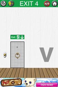 100 Exits Level 4