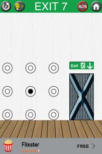 100 Exits Level 7