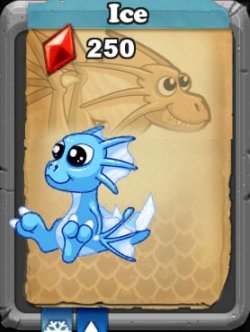 dragonvale ice dragon