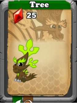 dragonvale tree dragon