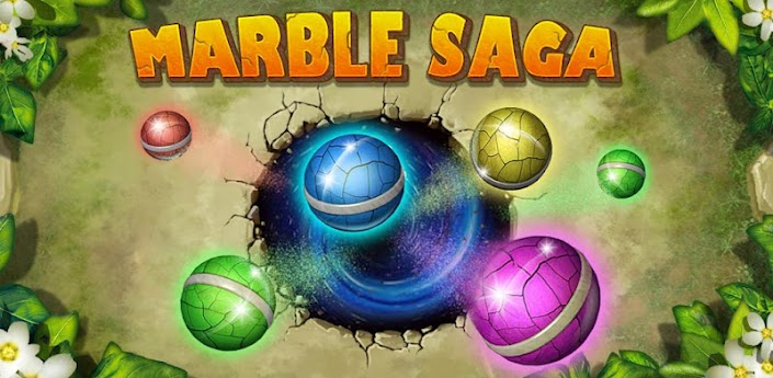 Top Android Apps This Week Marble Saga Jewels Pro