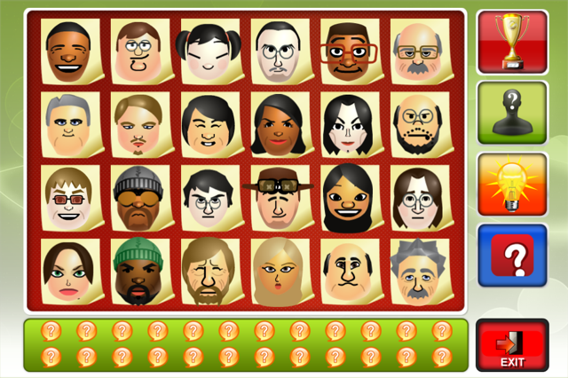 guess the character app