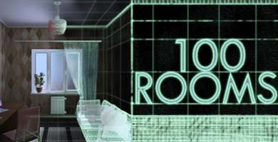 100 Rooms Walkthrough Cheat Guide