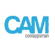 coolappsman logo Contact CoolAppsMan
