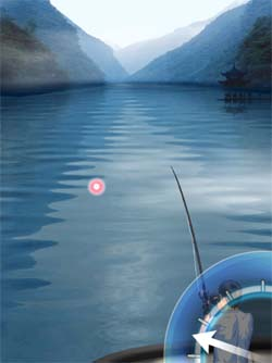 Extreme fishing 2 walkthrough and guide cool apps man for Cool fishing games