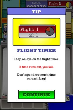 Airport Scanner App Walkthrough & Strategy Guide - Cool Apps Man