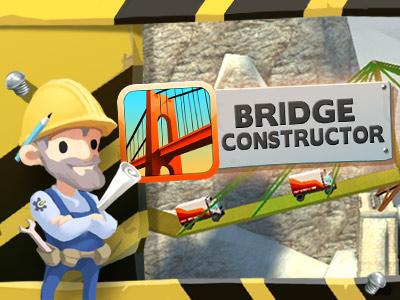 Bridge Constructor Для Android 2.1