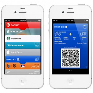 Passbook iOS 6 & iPhone 5 – What is Passbook?