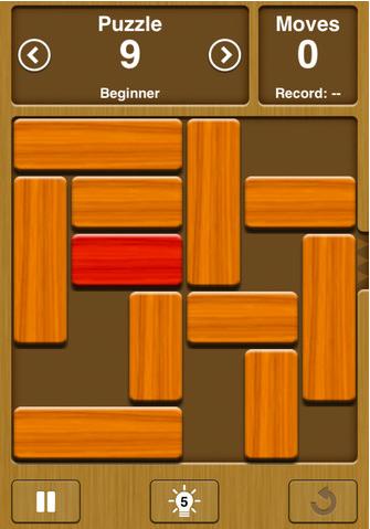 Unblock Me Game FREE Walkthrough, Cheats & Guide - Cool