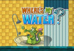 Where's My Water? Walkthrough & App Guide