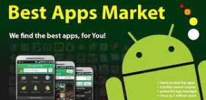 BAM (Best Apps Market) Android Review