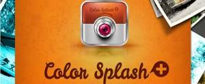 Color Splash+ FX App Review