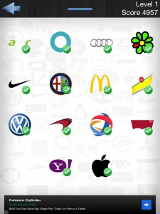 Logo Quiz Ultimate Answers Level 1