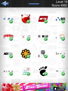 Logo Quiz Ultimate Level 19