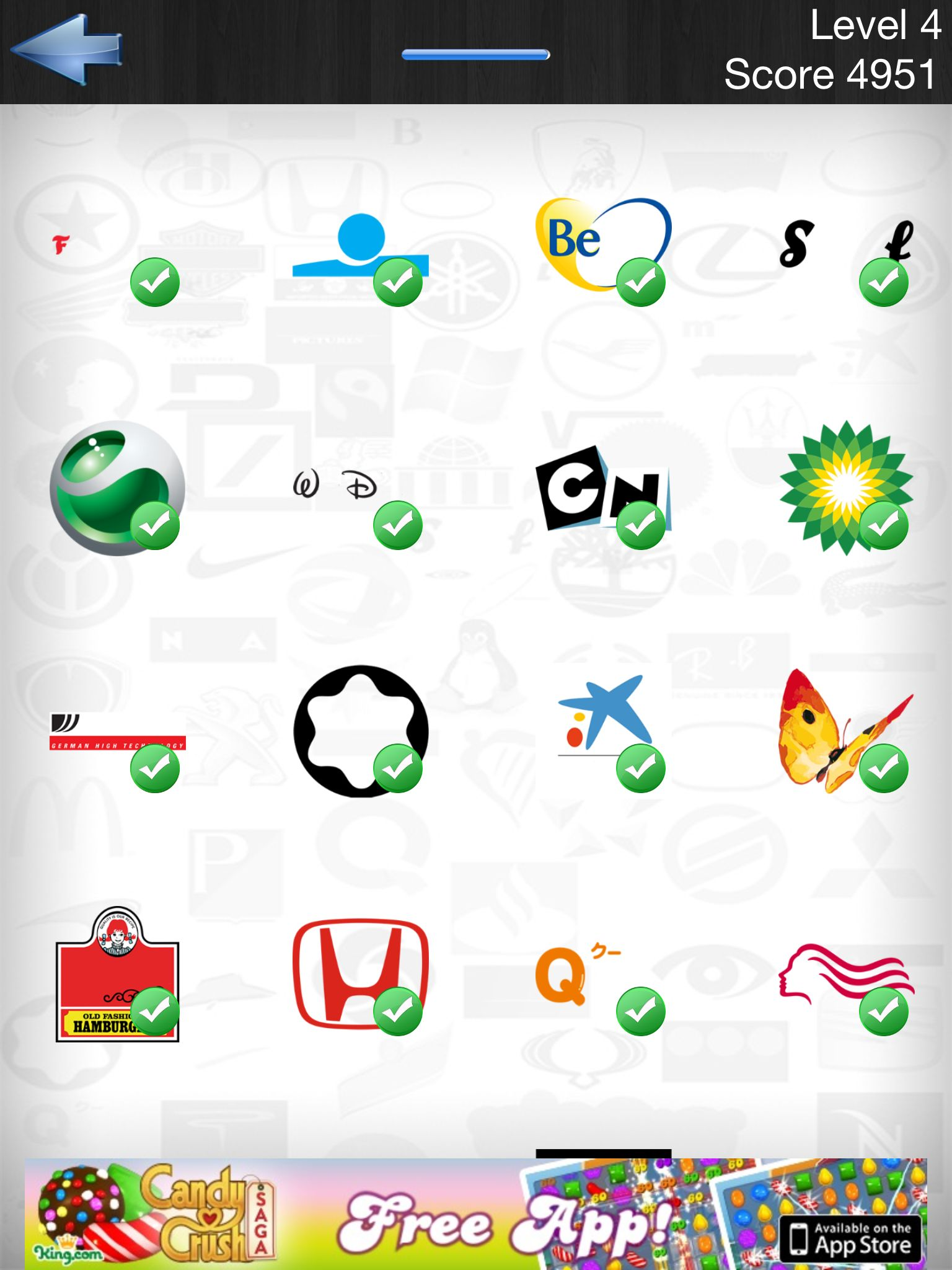 Logo Quiz Answers  Level 2