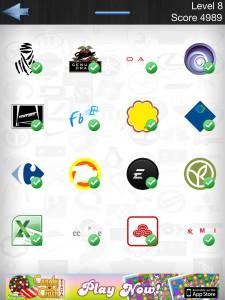 Logo Quiz Ultimate Answers Level 8