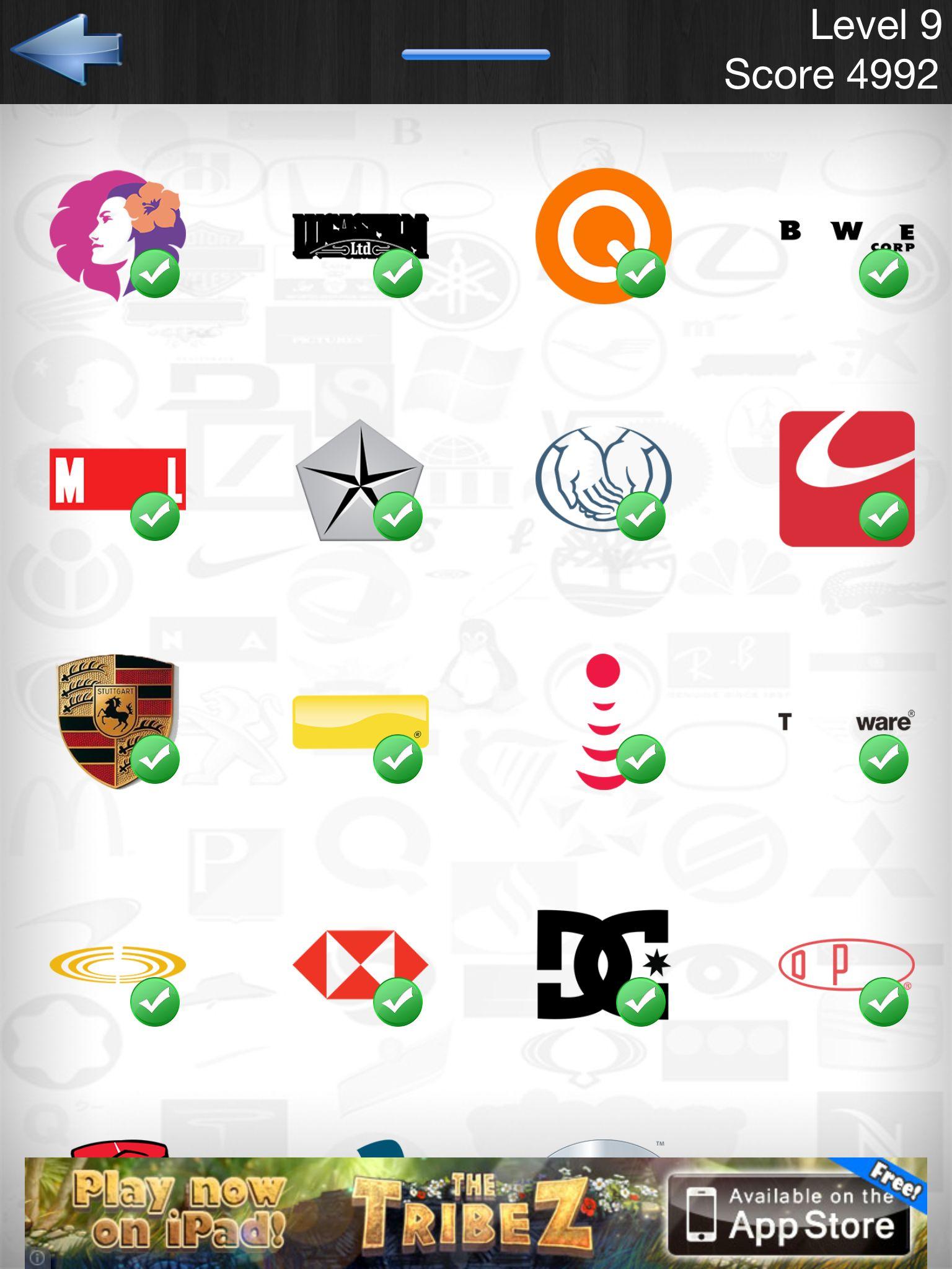 logo quiz ultimate answers cheats amp walkthrough