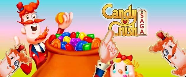 Candy crush complaints