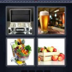 4 Pics 1 Word Answers Full