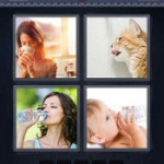 4 Pics 1 Word Answers Drink