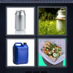 4 Pics 1 Word Answers Can