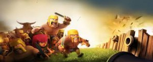 Review- Clash of Clans