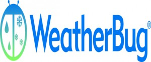 Trending: The WeatherBug iPhone Apps are going with a Brand New Look