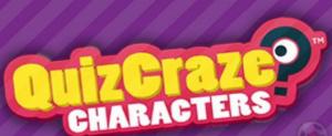 QuizCraze Characters Answers & Cheats