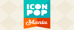 Icon Pop Mania Answers & Cheats