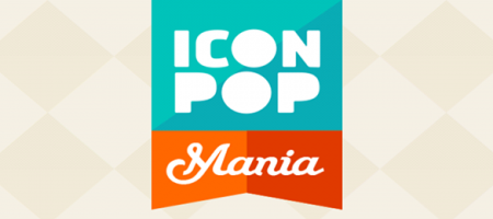 Icon Pop Mania Answers
