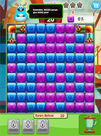 Fruit Mania Cheats