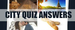 City Quiz Guess the City Answers and Cheats