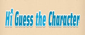 Hi Guess the Character Answers & Cheats