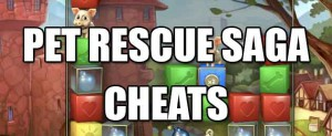 Pet Rescue Saga Cheats, Tips, and Hints Guide
