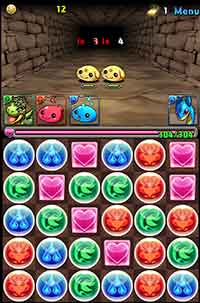 Puzzles and Dragons Cheats