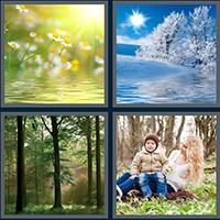word photo quiz answers