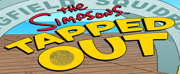 The Simpsons: Tapped Out Cheats & Tips
