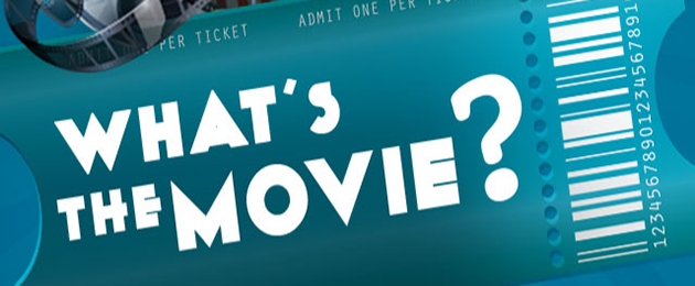 whats the movie cheats answers aug 19 2013