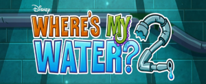Where's My Water 2 Answers and Cheats