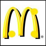 100 pics logos McDonalds