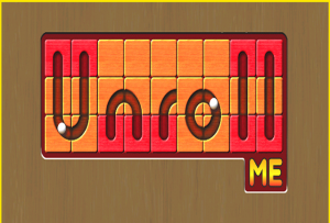 Unroll Me – Unblock the Slots Cheats and Answers