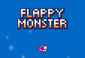 Flappy Monster Free Cheats and Hints