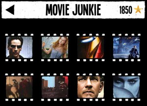 Movie Junkie Quiz Answers and Cheats